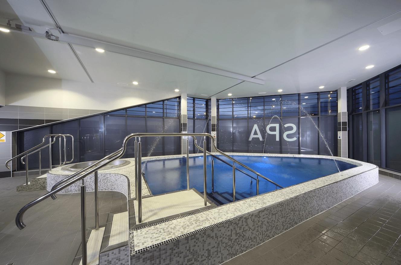 Gateway pool