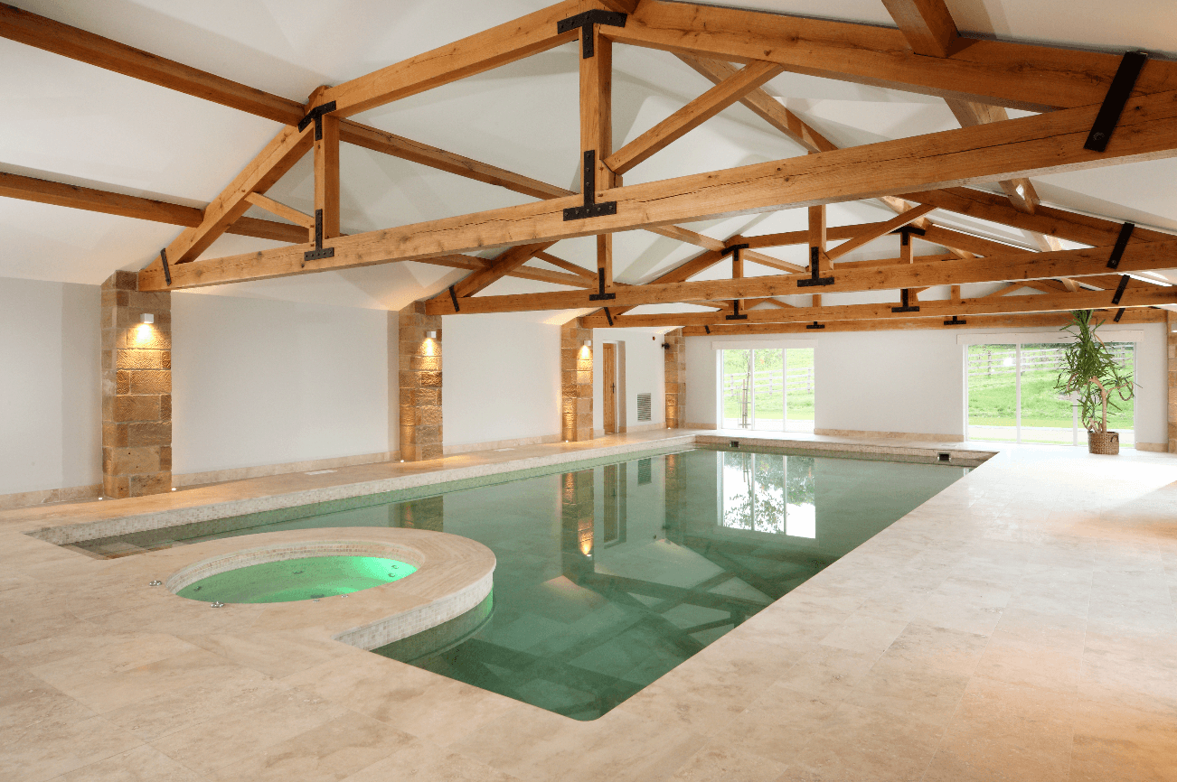 Gildertoft swimming pool