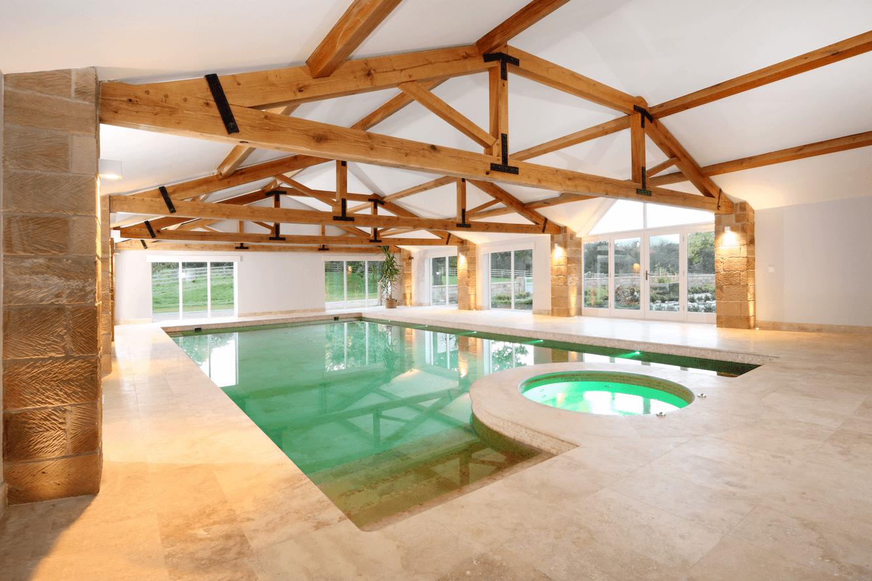 Gildertoft pool