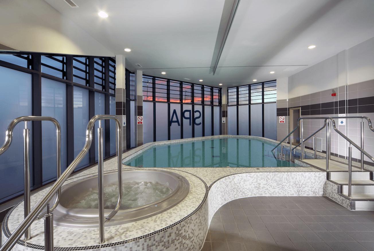 Gateway spa